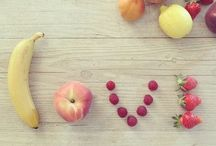 love your body. / a healthy body is a happy body.