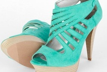 Shoes / by Baylea Bartlett
