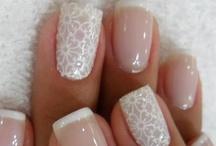 Nail Polish / by Baylea Bartlett