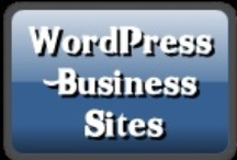 WordPress Business Builder / How to use WordPress to build your business.