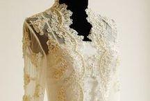 vintage white / by lavendarblue