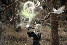 book is magic