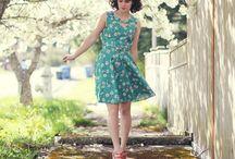 Spring-Summer / Summer Style