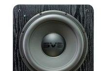 Subwoofer SVS SB 2000 / Nuovo driver, nuovo amplificatore, nuovo cabinet. Stessa qualità.