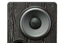 Subwoofer SVS PB 2000 / Nuovo driver, nuovo amplificatore, nuovo cabinet. Stessa qualità.