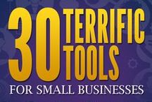 Small Business & Entrepreneur's Resources / by Hancock County Library System