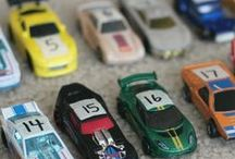 Transportation / Hands on transport fun for toddlers & preschoolers