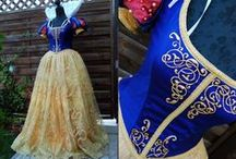 Disney-Inspired Costumes