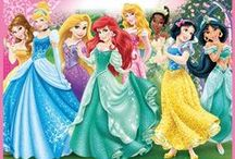 My Disney Obsession...