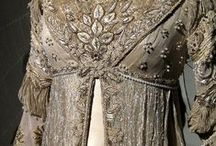 Film & TV Costumes / I am an amateur filmmaker, and have a fascination with historic costumes...