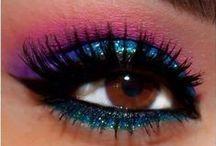 Pretty ✴❣ Eye Makeup ❣✴
