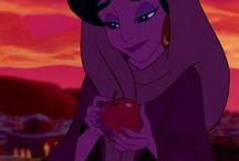 Disney Girls ⭐ Jasmine ⭐ / Aladdin (1992)