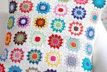 My crochet / Вязание крючком
