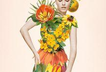 Illustrative inspiration / Styles and illustrators we admire