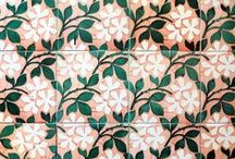 Ceramics & Tiles / by Bodil Jane