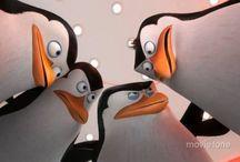 penguins (of Madagascar)