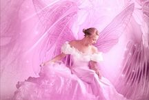 Color - Pink / Cute, girly, dreamy....
