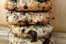 Healthy Desserts / Great tasting desserts with unusual and creative healthful ingredients.