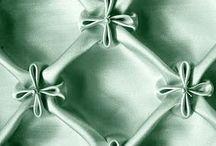 Colors - Mint Green