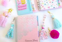 Planner, stationery, smash book, supplies, printables