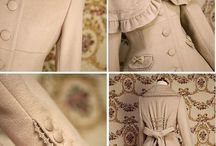 Pinterest Closet / I would love to dress like this!!!