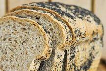 Bakery / Breads, crackers, all non dessert baked goods