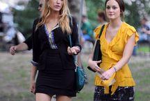 Gossip Girl Fashion