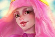 Art, anime, illustrations, drawings