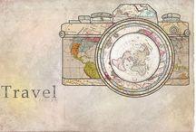Travel Quotes / Travel inspiration ✈️