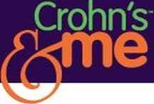 Crohn's Zone / Anything pertaining to Crohn's.