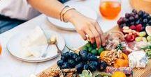 Kitchenqueen / Der reinste Foodporn -  2017 in 52 landestypischen Gerichten um die Welt!