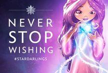 Dolls - Star Darlings