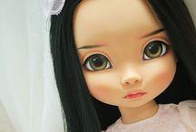 Dolls Disney Animator Repaints