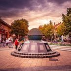 Hungary / Places I've visited in Hungary