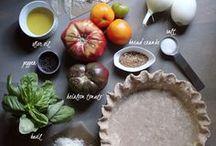Food / by Lauren Polster