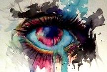 Art I like / Emotion as Color