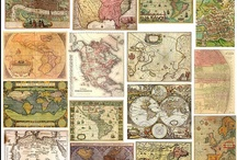 Mapped... / Information, History, Learning!