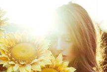 Sunshine / by Amber Schmautz