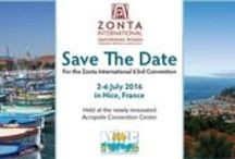 Zonta International Convention