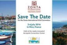 Zonta International Convention