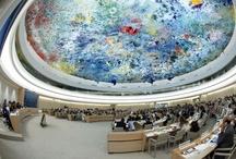 YK:n väestörahasto UNFPA, YK:n lastenrahasto UNICEF UN Trust Fund, YK:n naisjärjestö UN Women.
