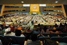 CSW / Commission on the Status of Women