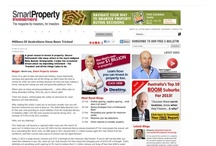 Australia's Property Investment Magazines Online / Blogs and Articles by Kevin Lee written in some of Australia's leading property investment magazines online.