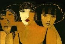 Art - Women