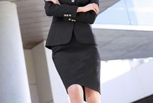 Kara Style for Work / Office Style With Feminine Flair!   / by Kara Elise Style!