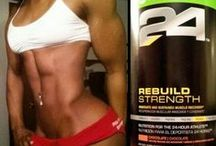 Dream Bodies / Hot bodies to motivate my workout!