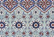 LAYOUT - Patterns