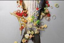 Aufgetischt / Hier findet ihr Pins zu Persönlichkeiten aus den Bereichen Kochen und Essen.