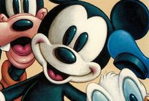 Everything Disney!!! / Quotes, pictures, classic Disney, animation, everything!
