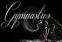 gymnastics❤️ / I just luv being a gymnast  / by Cienna Martin